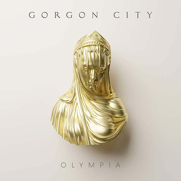 GORGON CITY and HAYLEY MAY - NEVER LET ME DOWN