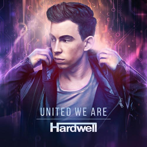 HARDWELL and TIESTO f/ ANDREAS MOE - COLORS