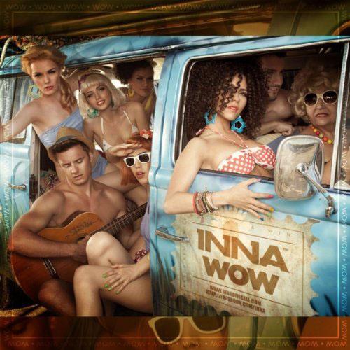INNA - WOW (RADIO EDIT)