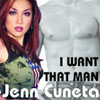 JENN CUNETA - I WANT THAT MAN (MIKE BORDES RADIO EDIT)