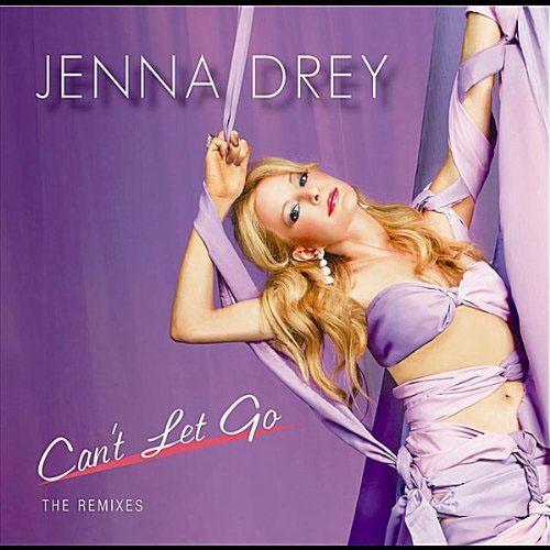 JENNA DREY - CAN`T LET GO (JOSH HARRIS AND LENNY B RADIO EDIT)