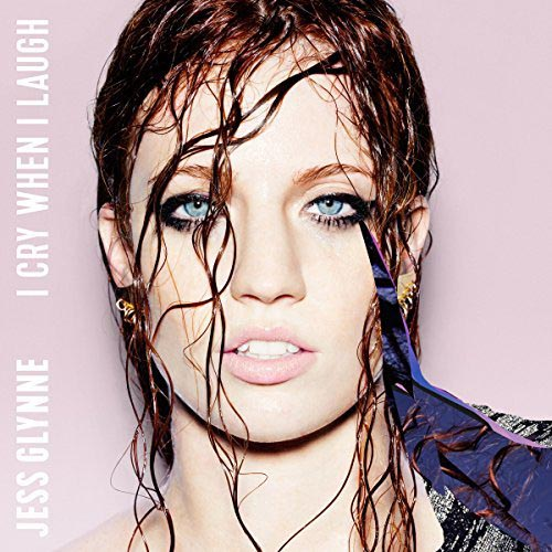 JESS GLYNNE - DON`T BE SO HARD ON YOURSELF