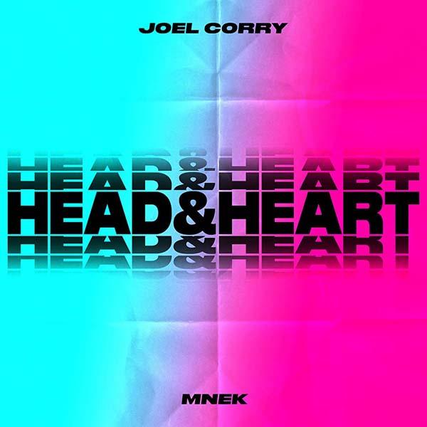 JOEL CORRY F/ MNEK - HEAD & HEART