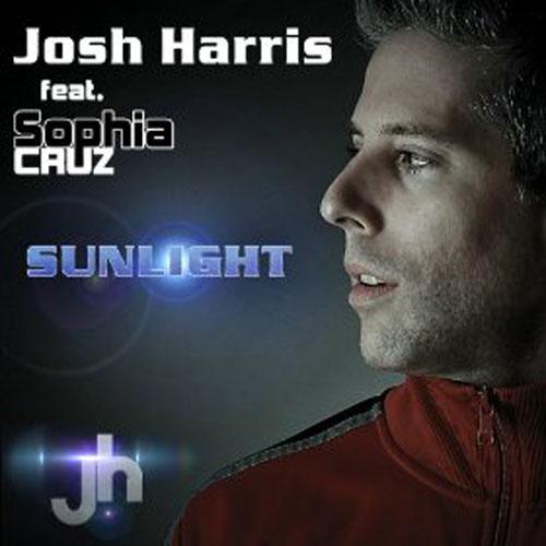 JOSH HARRIS f/ SOPHIA CRUZ - SUNLIGHT
