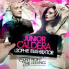 JUNIOR CALDERA f/ SOPHIE ELLIS BEXTOR - CAN`T FIGHT THIS FEELING