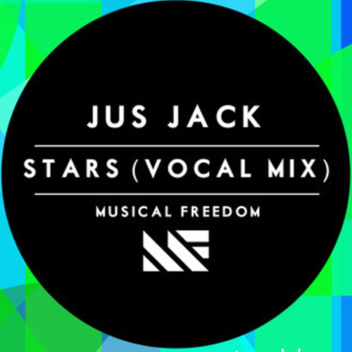 JUS JACK - STARS (RADIO MIX)