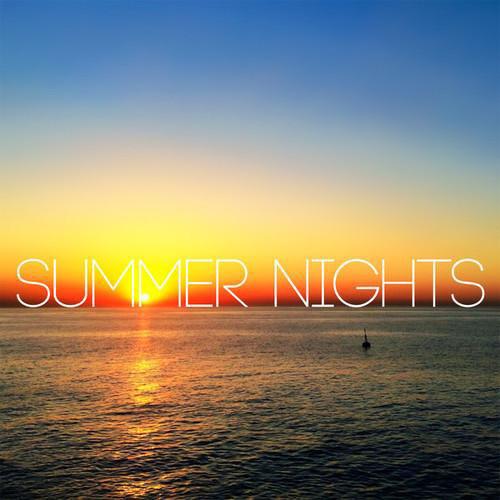 KASKADE and THE BROCKS - SUMMER NIGHTS AUDIO ARKADE (RADIO MIX)