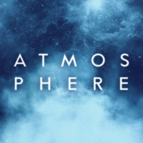 KASKADE - ATMOSPHERE (RADIO EDIT)