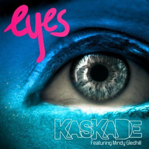 KASKADE f/ MINDY GLEDHILL - EYES (RADIO EDIT)