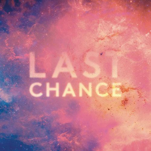 KASKADE f/ PROJECT 46 - LAST CHANCE (RADIO EDIT)