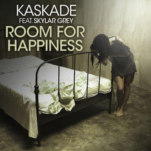 KASKADE - ROOM FOR HAPPINESS (RADIO EDIT)