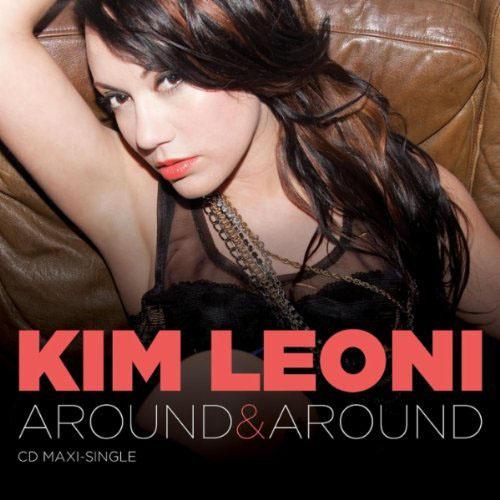 KIM LEONI - AROUND AND AROUND