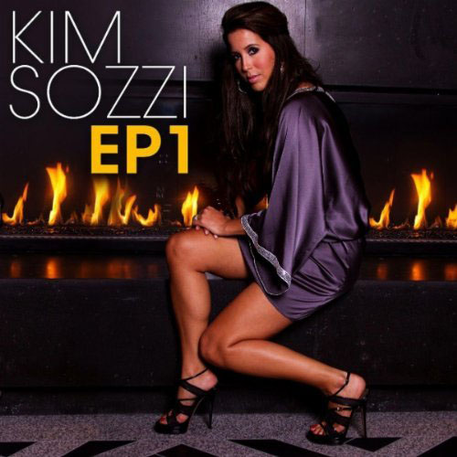 KIM SOZZI - LITTLE BIRD (ITALIA3 RADIO EDIT)