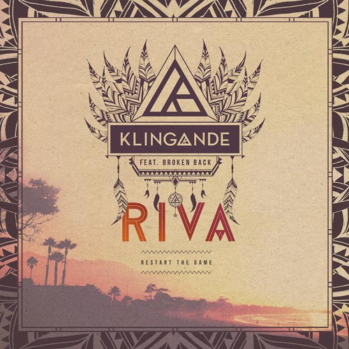 KLINGANDE f/ BROKEN BACK - RIVA (START THE GAME) (RADIO EDIT)