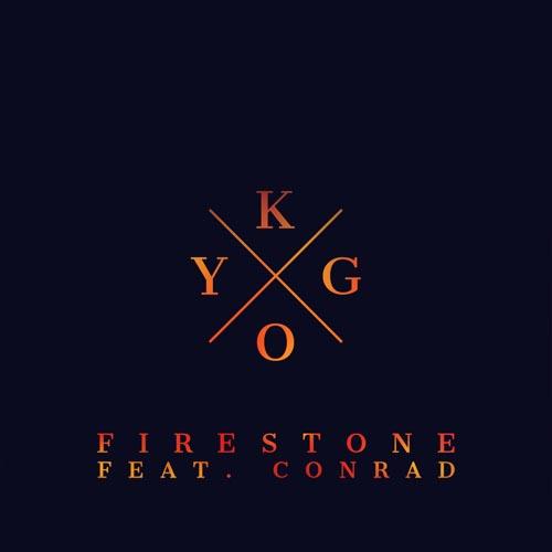 KYGO f/ CONRAD - FIRESTONE