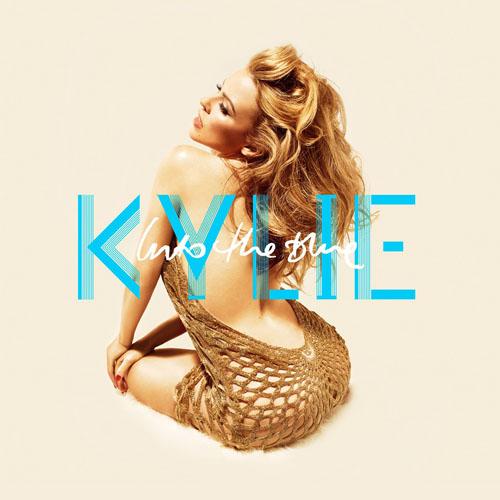 KYLIE MINOGUE - INTO THE BLUE (COUNTRY CLUB MARTINI CREW RADIO EDIT)