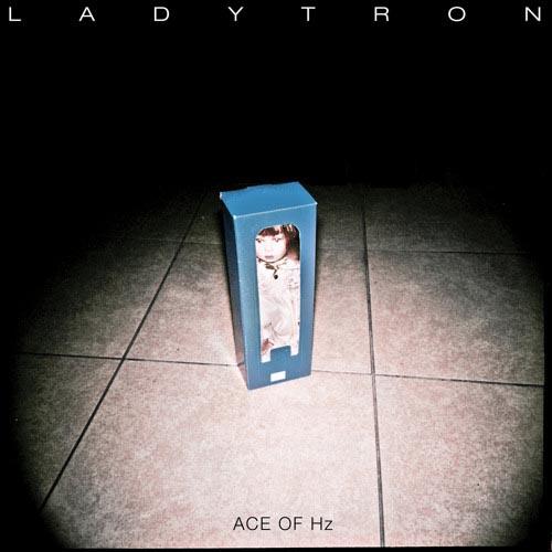 LADYTRON - ACE OF HZ (TIESTO REMIX RADIO EDIT)