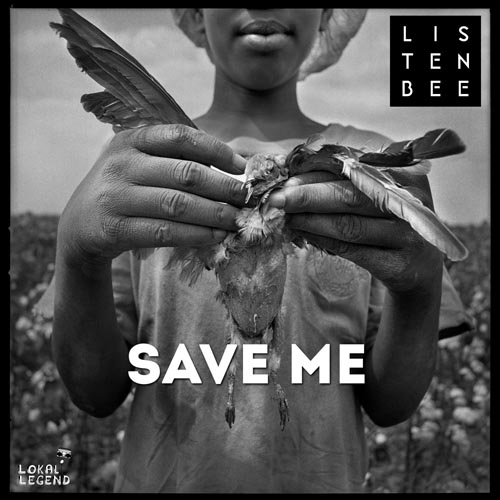 LISTENBEE f/ NAZ TOKIO - SAVE ME