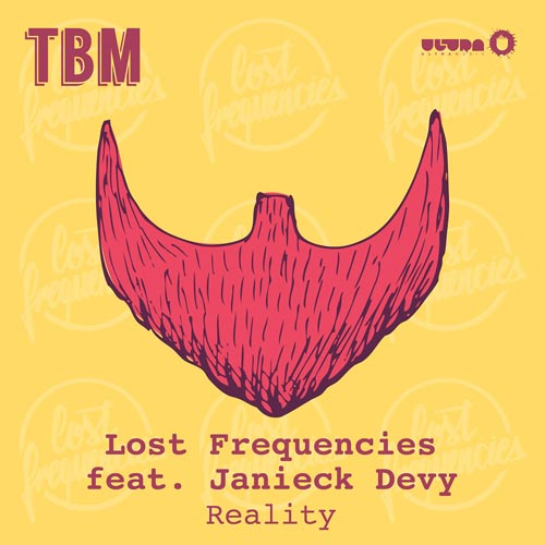 LOST FREQUENCIES f/ JANIECK DEVY - REALITY