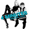 MADONNA/JUSTIN TIMBERLAKE - 4 MINUTES (TO SAVE THE WORLD)