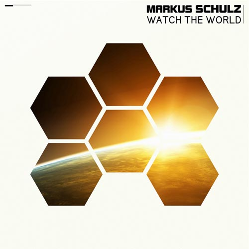 MARKUS SCHULZ f/ ETHAN THOMPSON - LOVE ME LIKE YOU NEVER DID (RADIO EDIT)