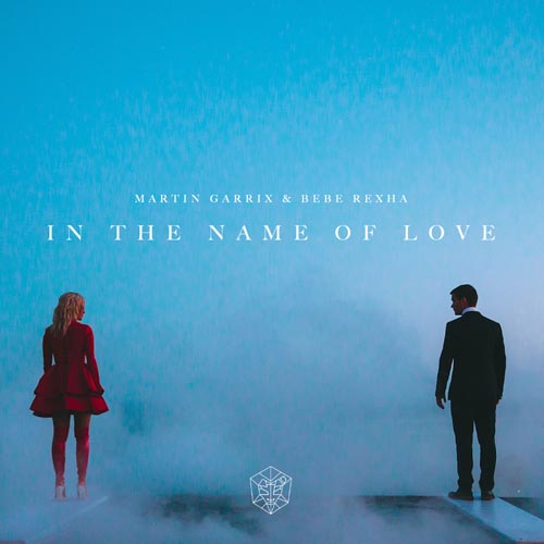MARTIN GARRIX and BEBE REXHA - IN THE NAME OF LOVE (THE HIM RADIO EDIT)