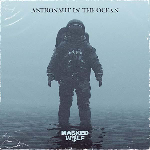 MASKED WOLF - ASTRONAUT IN THE OCEAN (SM1LO X VON OLIVER REMIX RADIO)