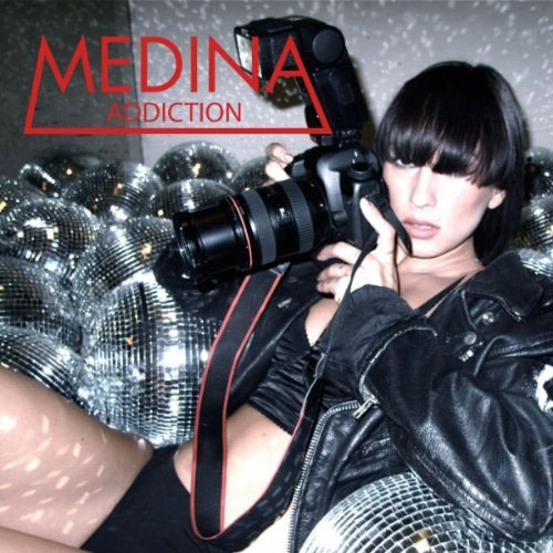 MEDINA - ADDICTION (RADIO EDIT)