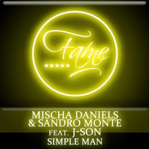 MISCHA DANIELS f/ J SON - SIMPLE MAN (RADIO EDIT)