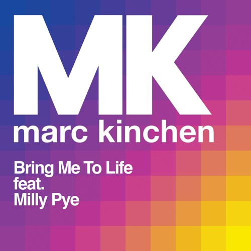MK f/ MILLY PYE - BRING ME TO LIFE