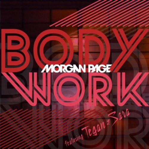 MORGAN PAGE - BODYWORK