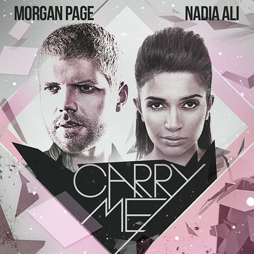 MORGAN PAGE f/NADIA ALI - CARRY ME (ALBUM VERSION)