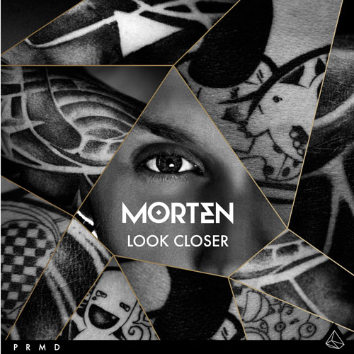 MORTEN - LOOK CLOSER (RADIO EDIT)