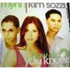 MYNT/KIM SOZZI - HOW DID YOU KNOW (RADIO EDIT)