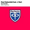 PAUL OAKENFOLD f/ J HART - SURRENDER