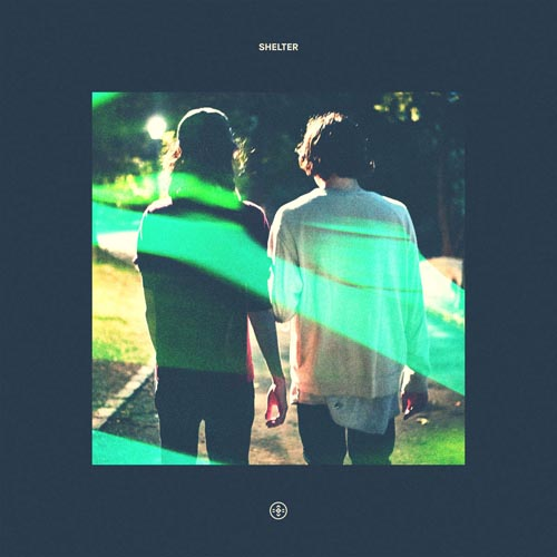 PORTER ROBINSON and MADEON - SHELTER