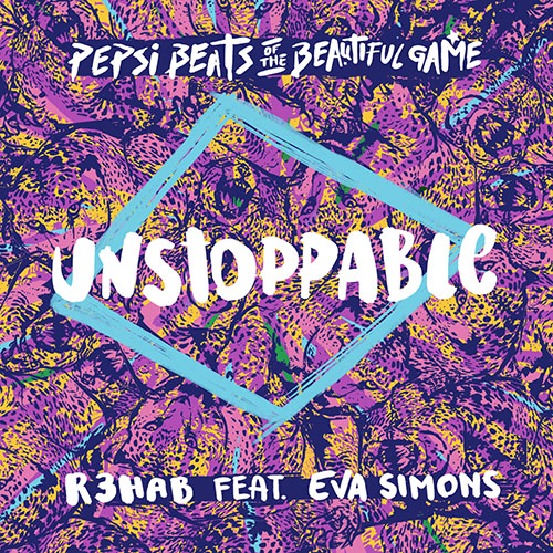 R3HAB f/ EVA SIMONS - UNSTOPPABLE