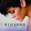 RIHANNA - TAKE A BOW (SEAMUS AND HAJI RADIO EDIT)