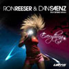 RON REESER AND DAN SAENZ f/ MYAH - EVERYTHING (RADIO EDIT)