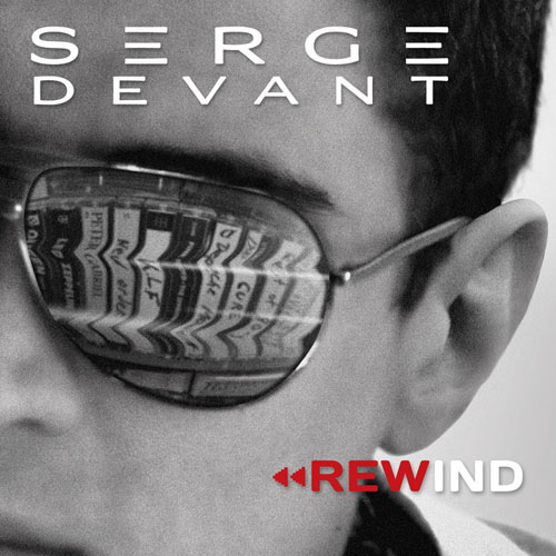 SERGE DEVANT and RACHAEL STARR - YOU AND ME (ALBUM VERSION)