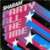 SHARAM - PATT (PARTY ALL THE TIME) (UK RADIO EDIT)