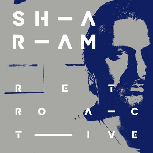 SHARAM w/ ANOUSHEH - SAME (RADIO EDIT)
