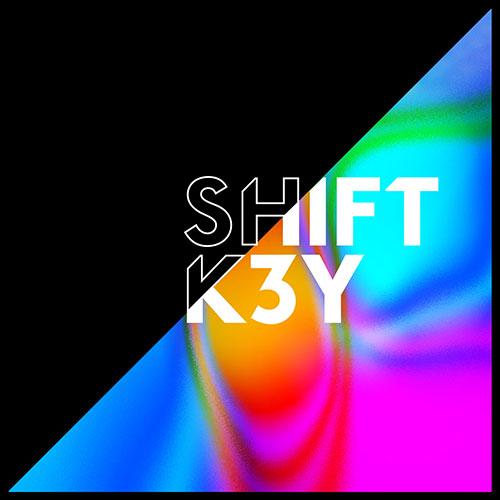 SHIFT K3Y - TOUCH (RADIO EDIT)