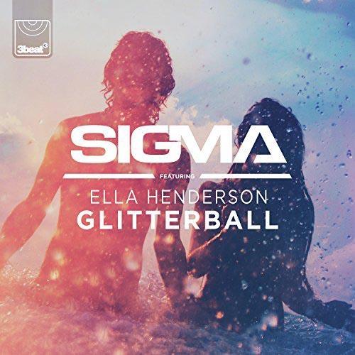 SIGMA f/ ELLA HENDERSON - GLITTERBALL