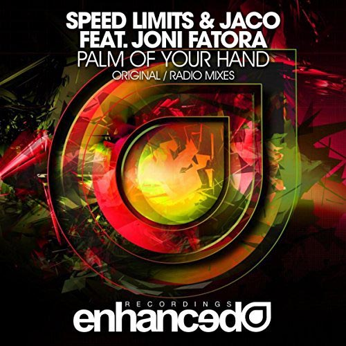 SPEED LIMITS and JACO f/ JONI FATORA - PALM OF YOUR HAND (RADIO EDIT)
