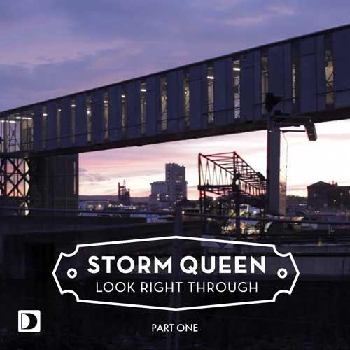 STORM QUEEN - LOOK RIGHT THROUGH (MK VOCAL EDIT)