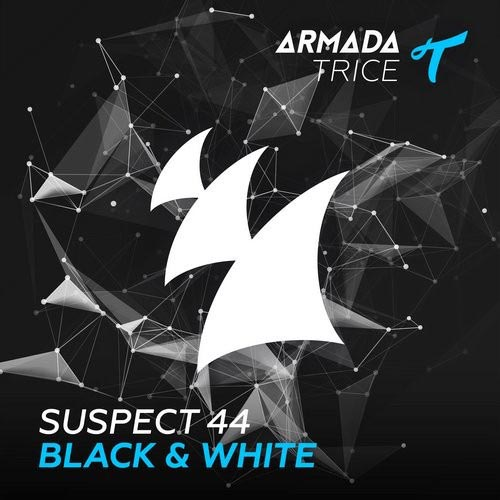 SUSPECT 44 - BLACK and WHITE