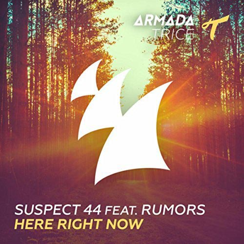 SUSPECT 44 f/ RUMORS - HERE RIGHT NOW (RADIO EDIT)