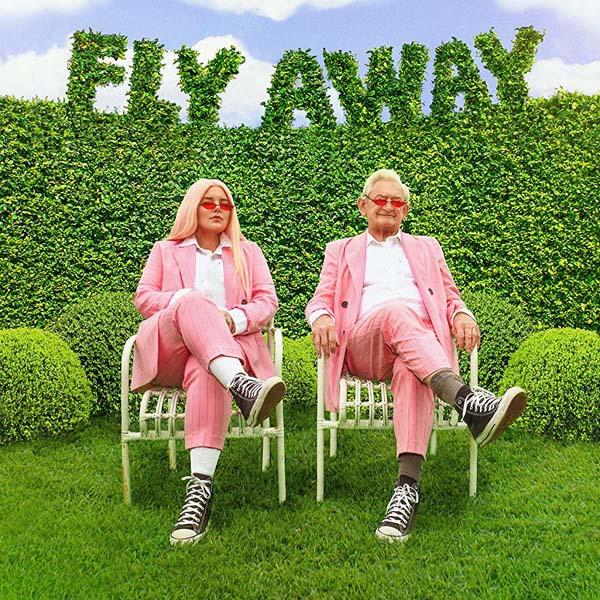 TONES AND I - FLY AWAY (CHARLIE LANE RADIO EDIT)