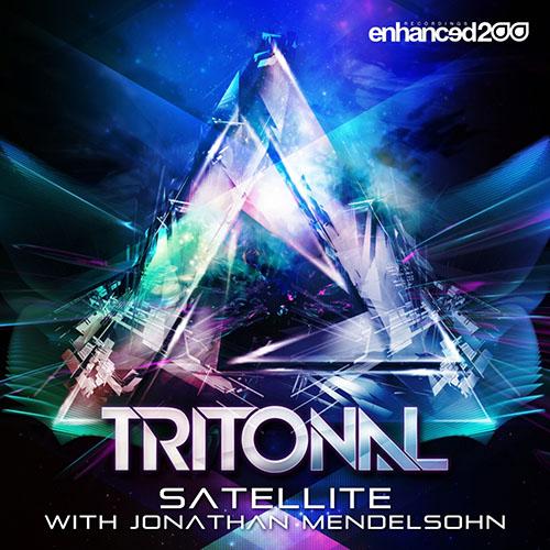TRITONAL f/ JONATHAN MENDELSOHN - SATELLITE (RADIO MIX)